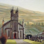 PRIME ARROCHAR PARISH CHURCH